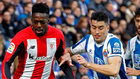 "Iñaki Williams denuncia ""insultos racistas"" no estadio do Espanyol"