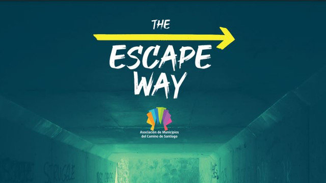 The Escape Way.