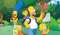 Achégase a fin de 'The Simpsons'