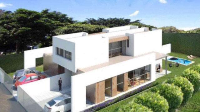 The concrete home tu especialista en viviendas - Casas prefabricadas en pontevedra ...