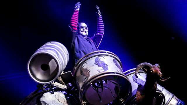 Morre aos 22 anos a filla do percusionista de Slipknot