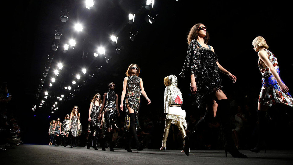 MBFWM. Madrid Fashion Week