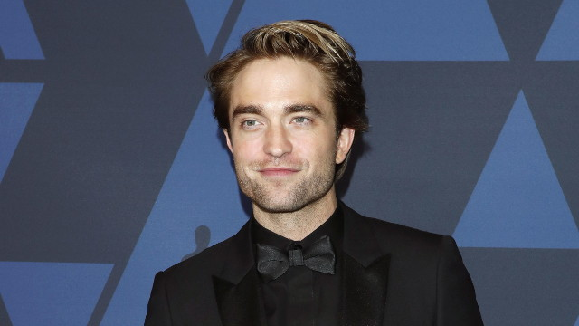 Robert Pattinson. EFE